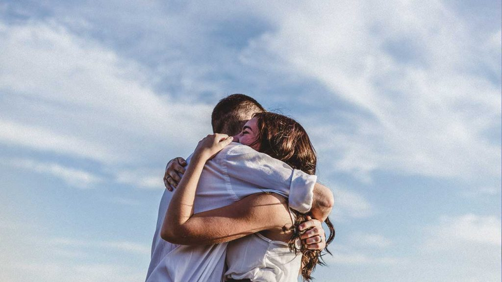 Five Steps to Create for Lasting Love